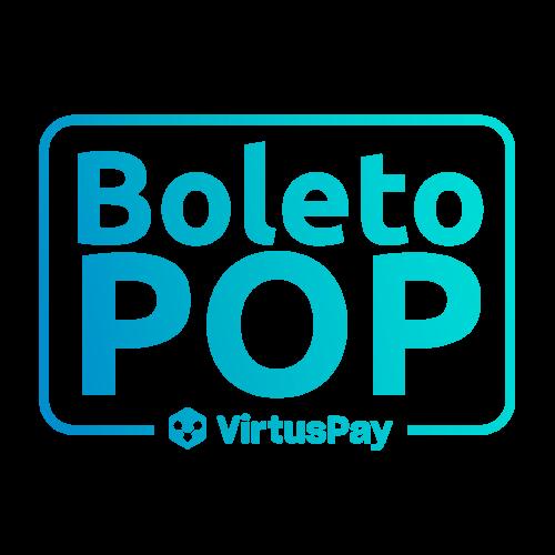 O que é BoletoPOP?